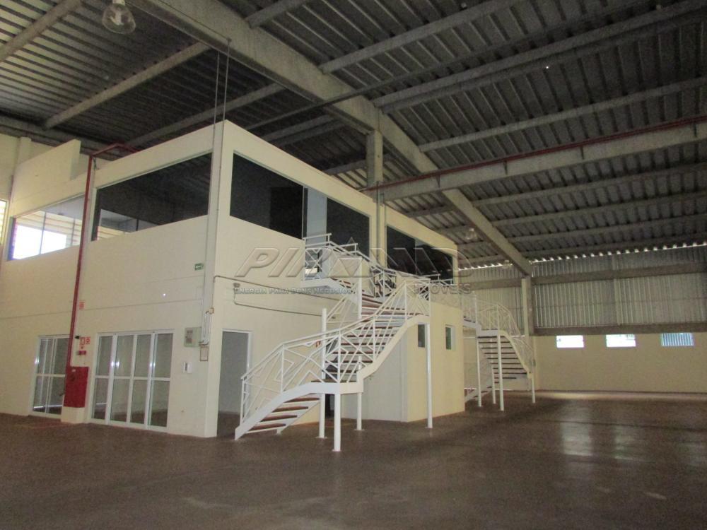 Alugar Comercial / Galpão em Cravinhos apenas R$ 50.000,00 - Foto 20