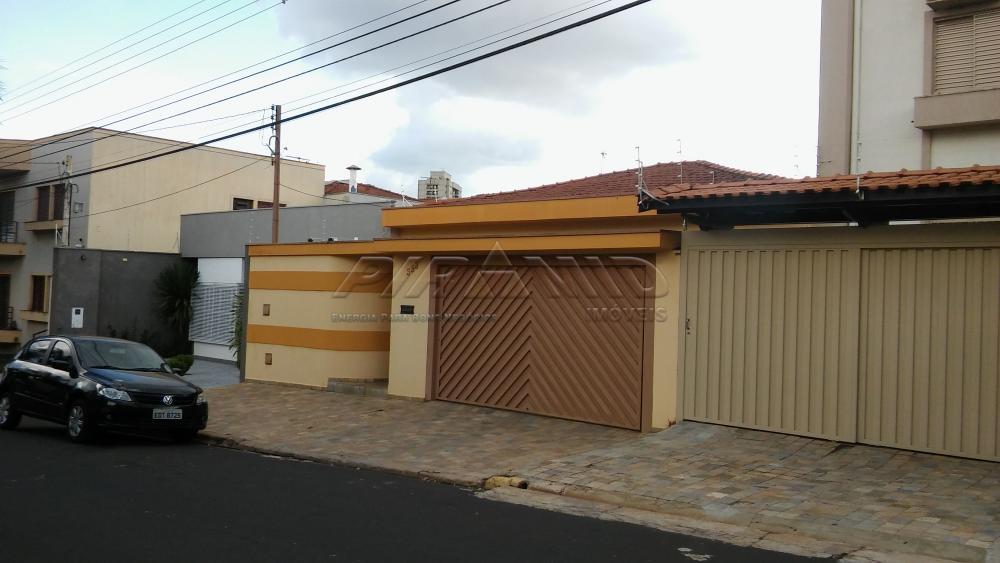 RibeirAA£o Preto Casa Venda R$450.000,00 3 Dormitorios 1 Suite Area do terreno 250.00m2 Area construida 172.00m2