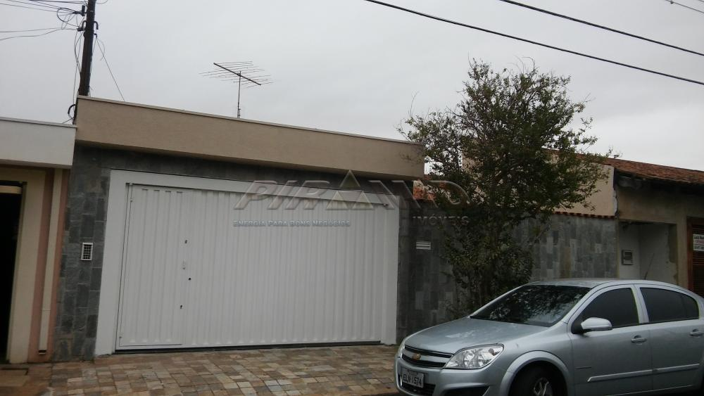 Ribeirao Preto Casa Venda R$410.000,00 3 Dormitorios 1 Suite Area do terreno 250.00m2 Area construida 125.00m2