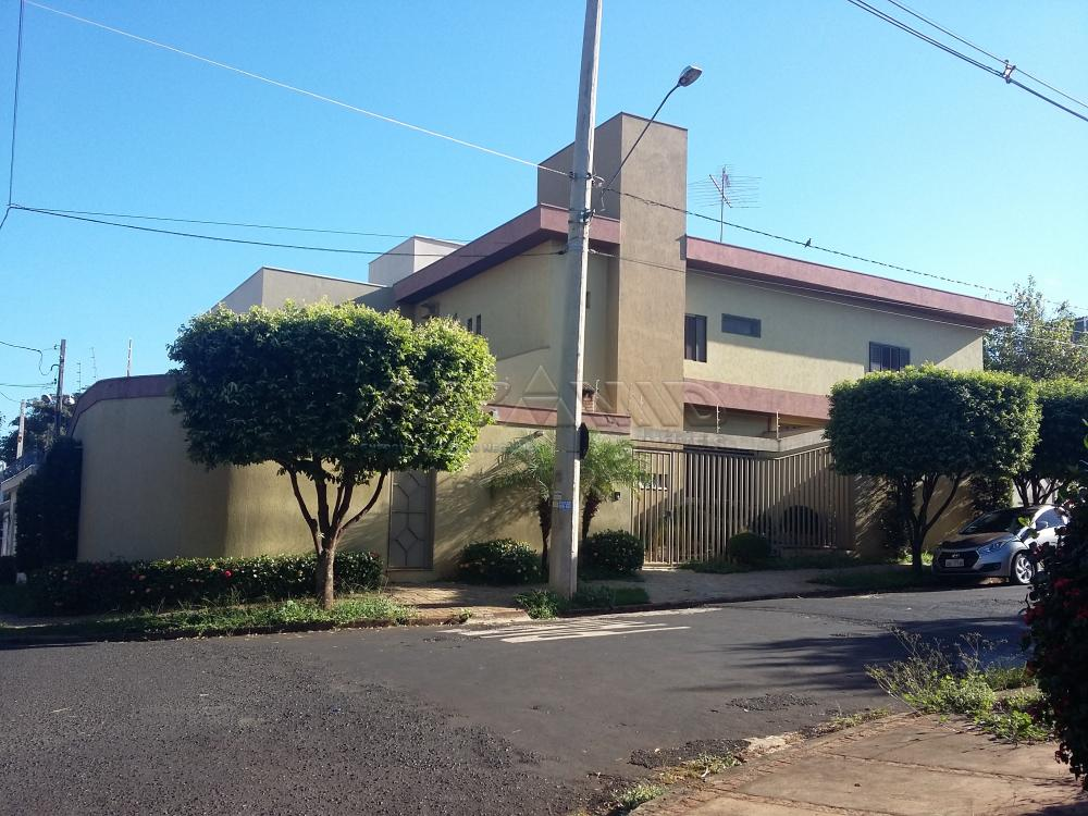 Alugar Casa / Padrão em Ribeirão Preto R$ 4.000,00 - Foto 2