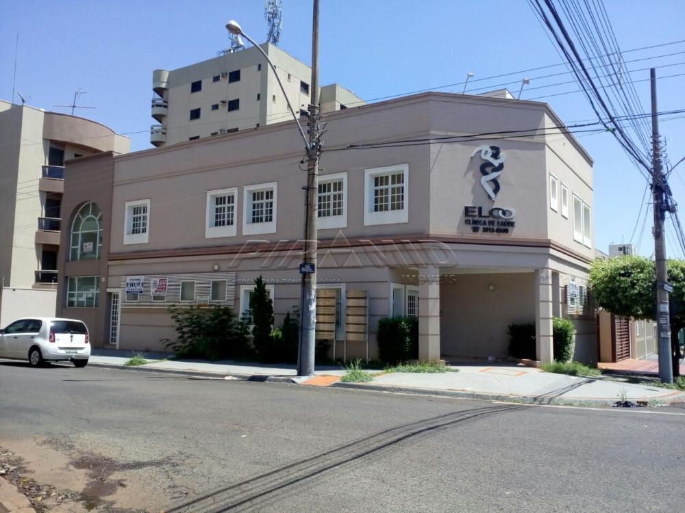 Alugar Comercial / Prédio em Ribeirão Preto apenas R$ 6.300,00 - Foto 1