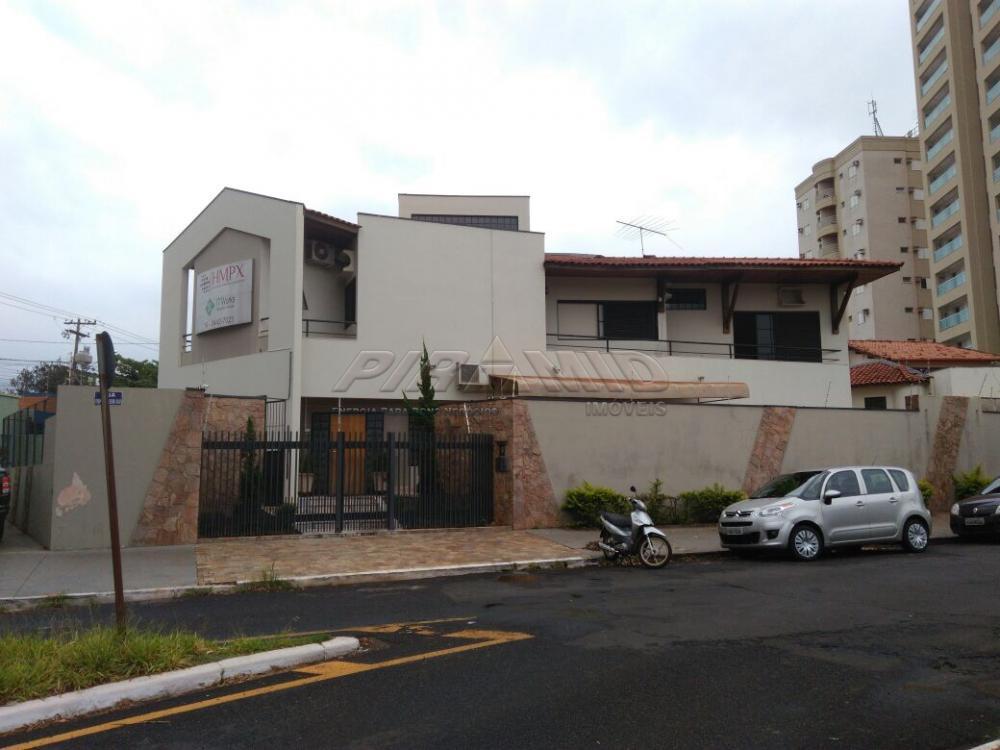 Ribeirao Preto Casa Locacao R$ 10.100,00 11 Dormitorios 5 Vagas Area do terreno 443.77m2 Area construida 442.66m2