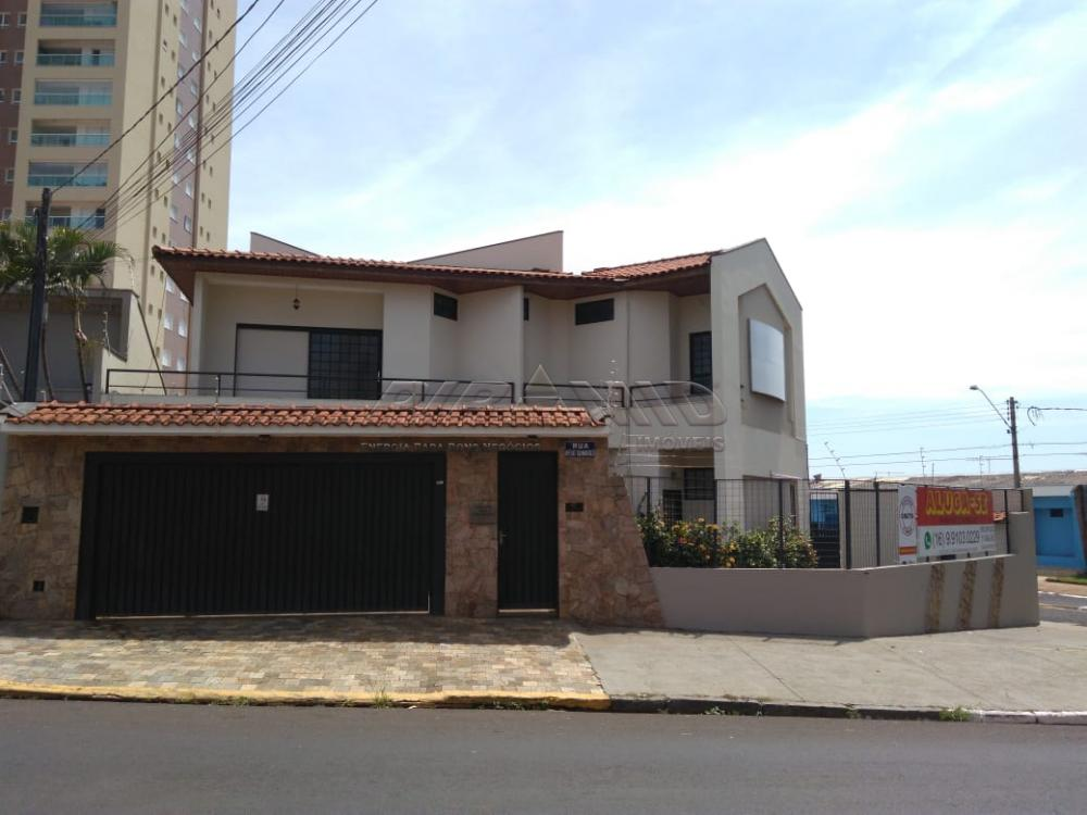 Alugar Casa / Padrão em Ribeirão Preto R$ 10.100,00 - Foto 6