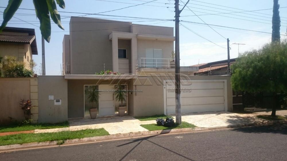 Ribeirao Preto Casa Venda R$1.180.000,00 4 Dormitorios 3 Suites Area do terreno 490.00m2 Area construida 320.30m2