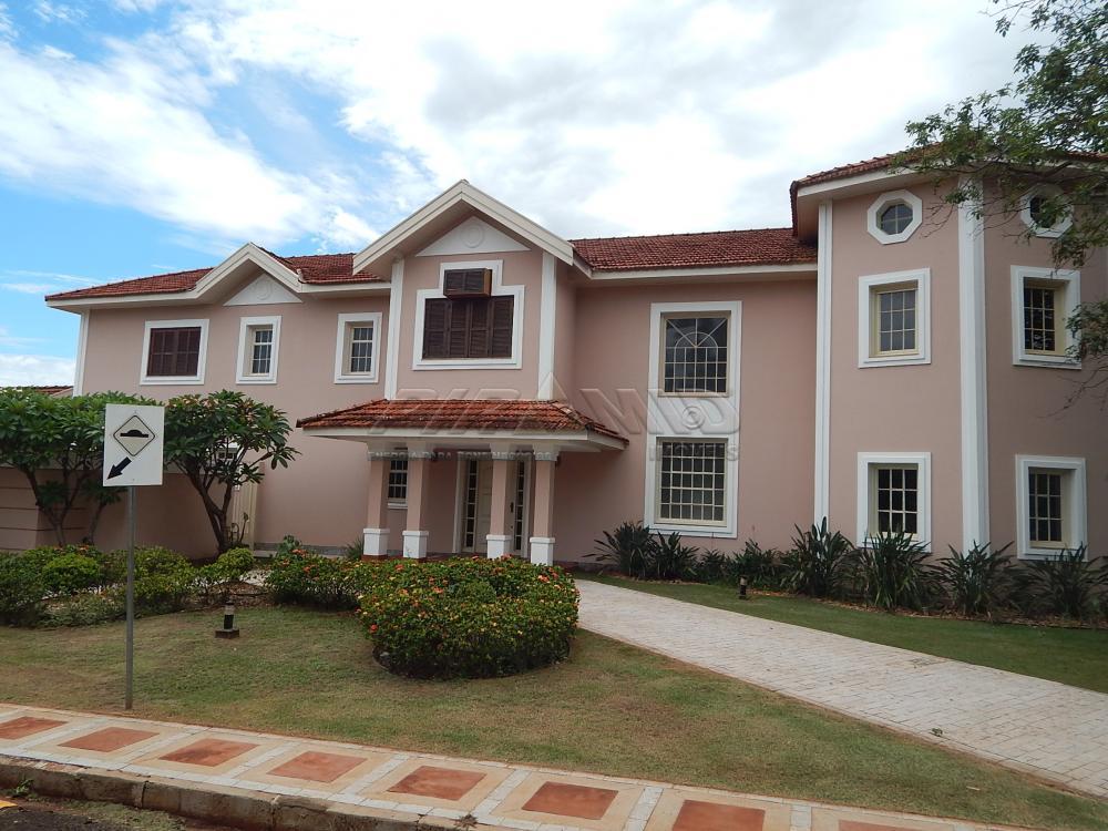 Alugar Casa / Condomínio em Bonfim Paulista apenas R$ 7.000,00 - Foto 1