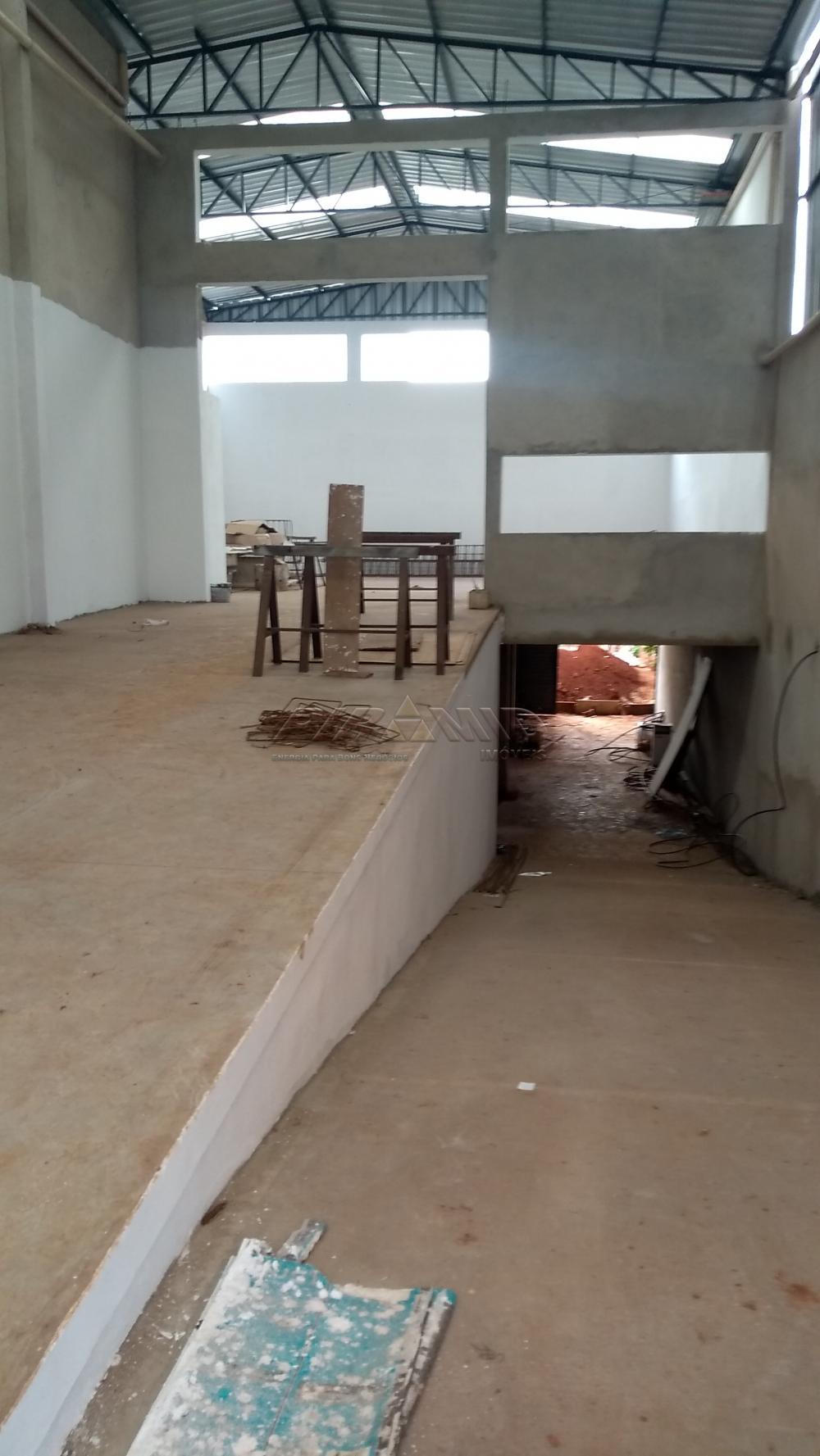 Alugar Comercial / Salão em Ribeirão Preto R$ 4.500,00 - Foto 5
