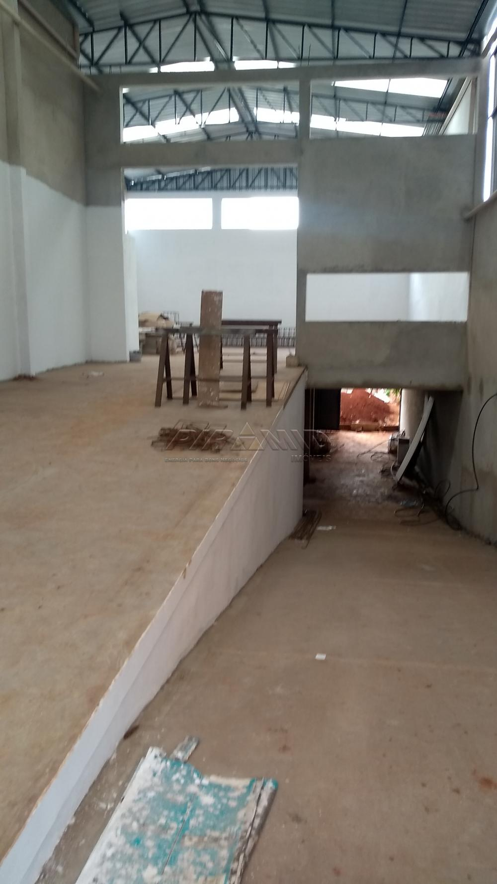 Alugar Comercial / Salão em Ribeirão Preto R$ 4.500,00 - Foto 6