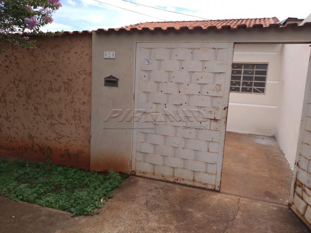 Alugar Casa / Padrão em Ribeirão Preto apenas R$ 750,00 - Foto 1