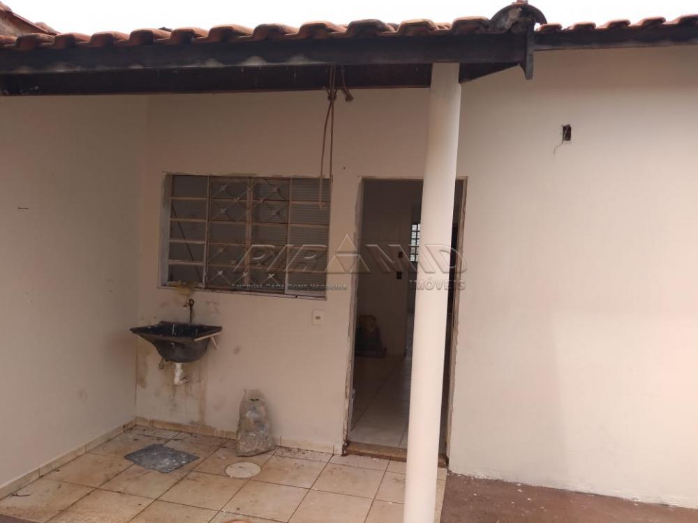 Alugar Casa / Padrão em Ribeirão Preto apenas R$ 750,00 - Foto 8