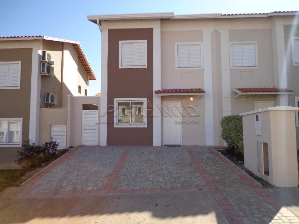 Alugar Casa / Condomínio em Ribeirão Preto apenas R$ 2.200,00 - Foto 1
