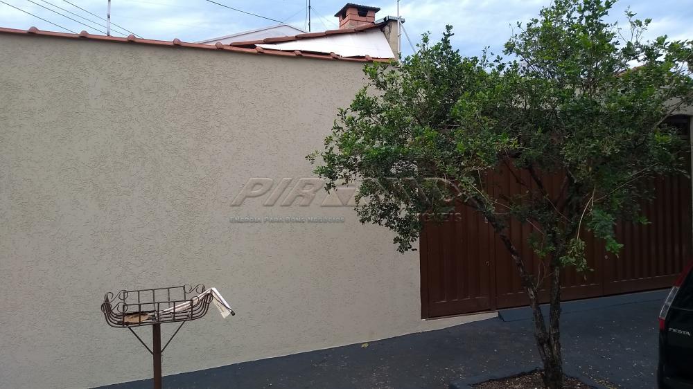 Ribeirao Preto Casa Venda R$240.000,00 4 Dormitorios 2 Vagas Area do terreno 200.00m2 Area construida 170.00m2