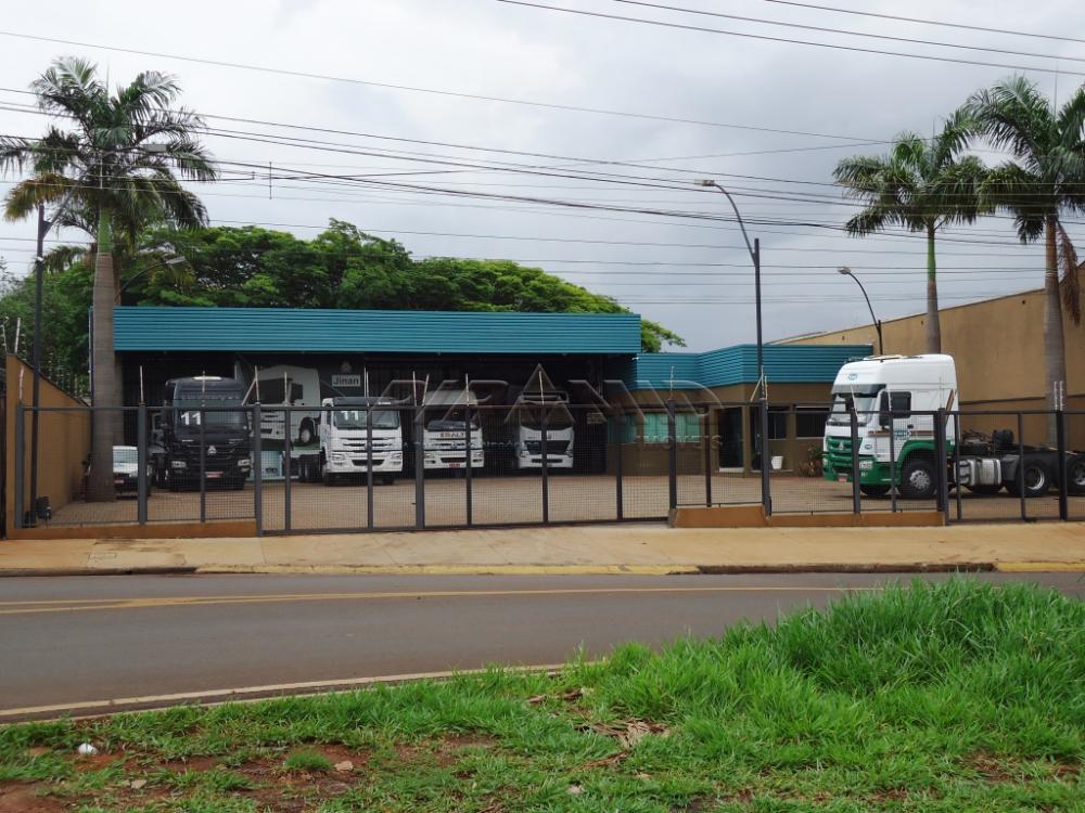 Alugar Comercial / Galpão em Ribeirão Preto apenas R$ 11.700,00 - Foto 1