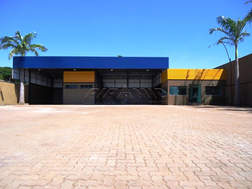 Alugar Comercial / Galpão em Ribeirão Preto apenas R$ 11.700,00 - Foto 4