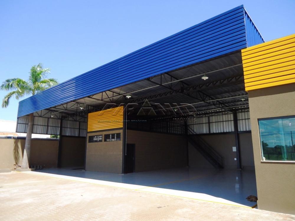 Alugar Comercial / Galpão em Ribeirão Preto apenas R$ 11.700,00 - Foto 6