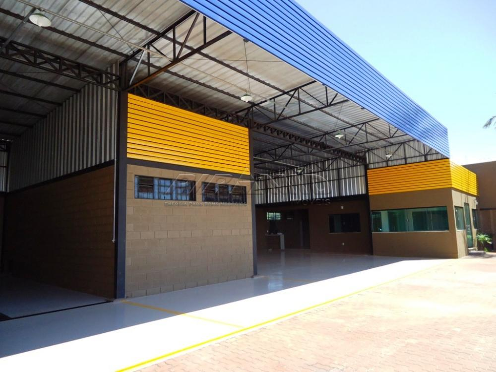 Alugar Comercial / Galpão em Ribeirão Preto apenas R$ 11.700,00 - Foto 7