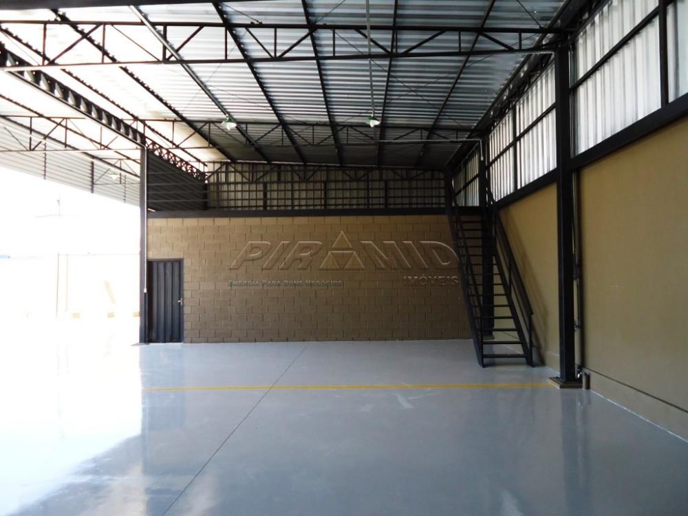 Alugar Comercial / Galpão em Ribeirão Preto apenas R$ 11.700,00 - Foto 12