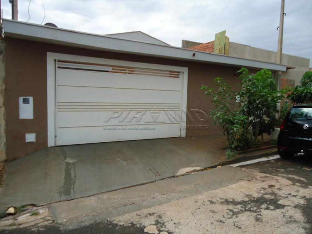 Ribeirao Preto Casa Venda R$395.000,00 5 Dormitorios 1 Suite Area do terreno 262.50m2 Area construida 199.43m2