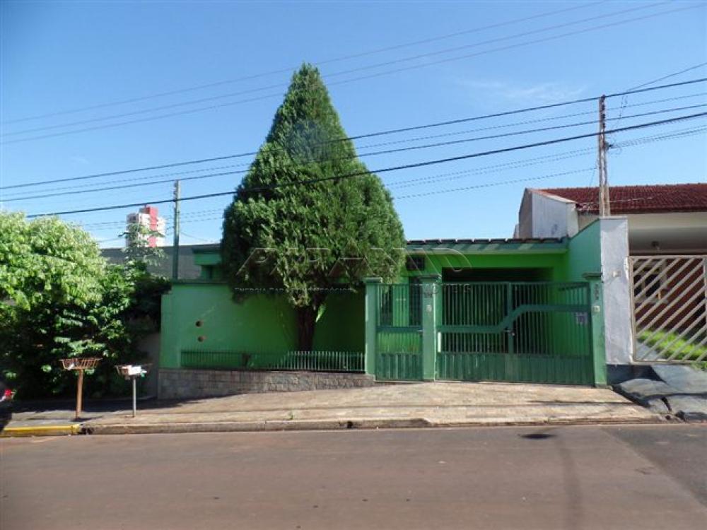 Ribeirao Preto Casa Venda R$380.000,00 3 Dormitorios 1 Suite Area construida 170.00m2