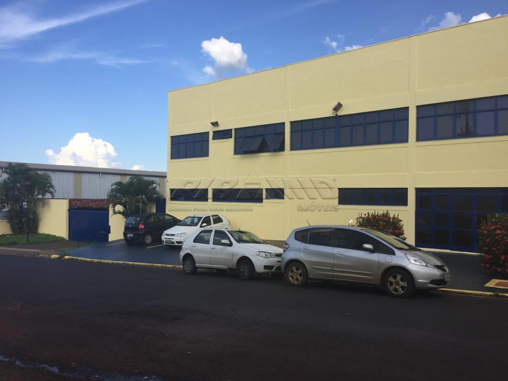 Alugar Comercial / Galpão em Ribeirão Preto apenas R$ 22.000,00 - Foto 5
