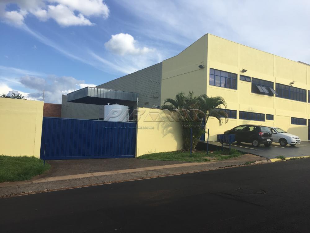 Alugar Comercial / Galpão em Ribeirão Preto apenas R$ 22.000,00 - Foto 6