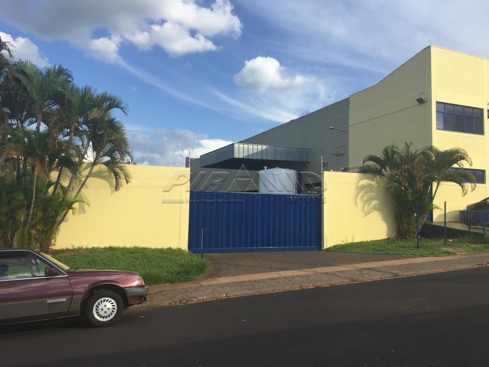 Alugar Comercial / Galpão em Ribeirão Preto apenas R$ 22.000,00 - Foto 7