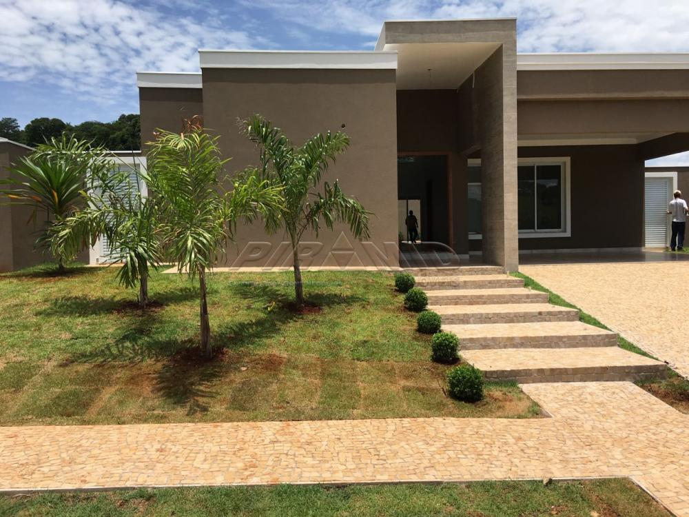 Bonfim Paulista Casa Venda R$1.700.000,00 4 Dormitorios 4 Suites Area do terreno 557.38m2 Area construida 290.00m2