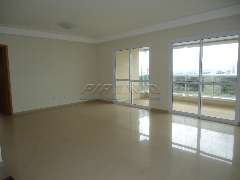 Ribeirao Preto Apartamento Locacao R$ 2.800,00 Condominio R$600,00 3 Dormitorios 3 Suites Area construida 124.00m2
