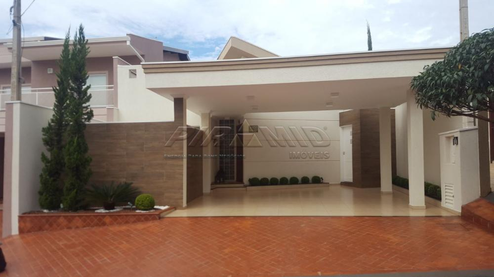 Ribeirao Preto Casa Venda R$850.000,00 Condominio R$295,00 3 Dormitorios 3 Suites Area do terreno 250.00m2 Area construida 198.00m2