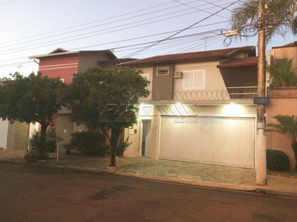 Ribeirao Preto Casa Venda R$699.000,00 4 Dormitorios 2 Suites Area do terreno 288.75m2 Area construida 304.37m2
