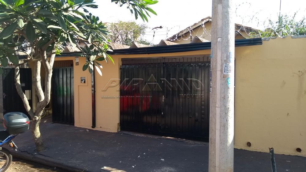 Ribeirao Preto Casa Locacao R$ 850,00 3 Dormitorios 3 Vagas Area do terreno 250.00m2 Area construida 187.26m2