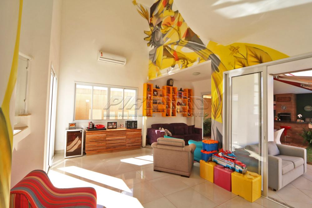Alugar Casa / Condomínio em Bonfim Paulista apenas R$ 4.200,00 - Foto 1