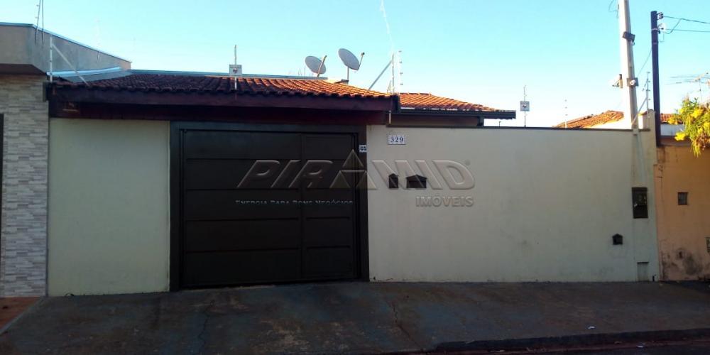 Comprar Casa / Padrão em Jardinópolis apenas R$ 220.000,00 - Foto 1