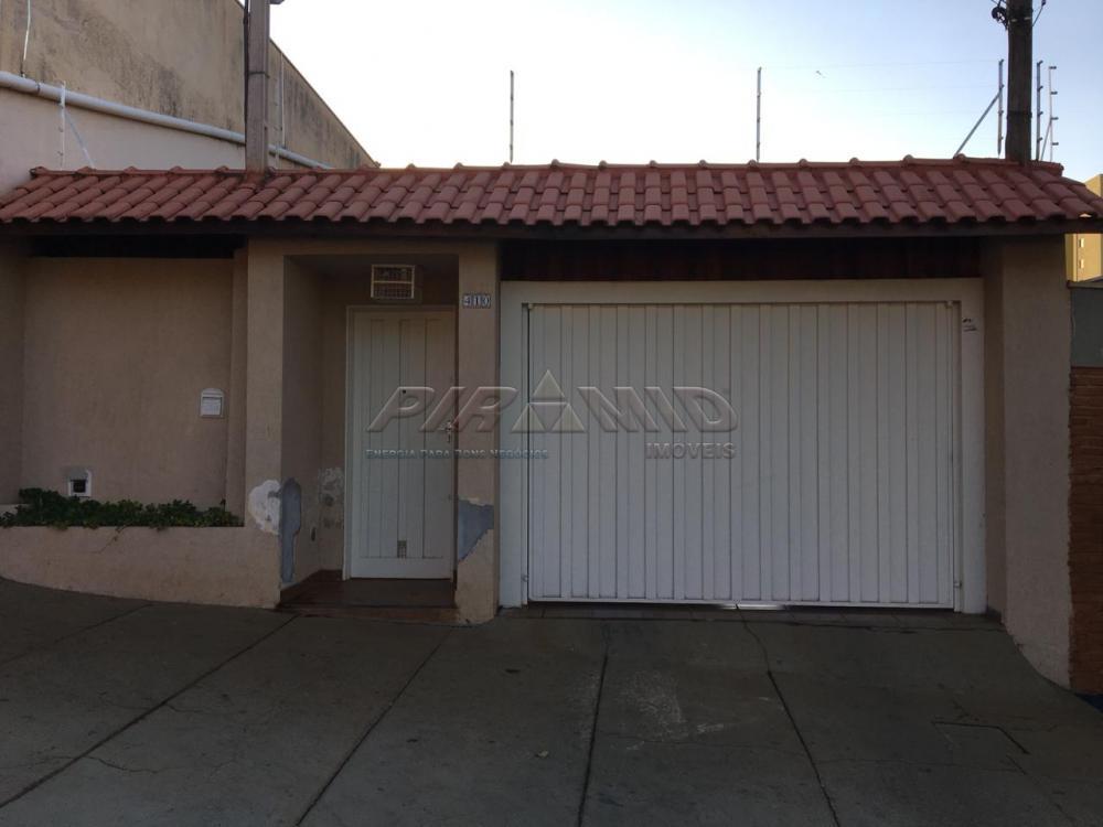 Ribeirao Preto Casa Venda R$320.000,00 2 Dormitorios 1 Suite Area do terreno 200.00m2 Area construida 160.00m2