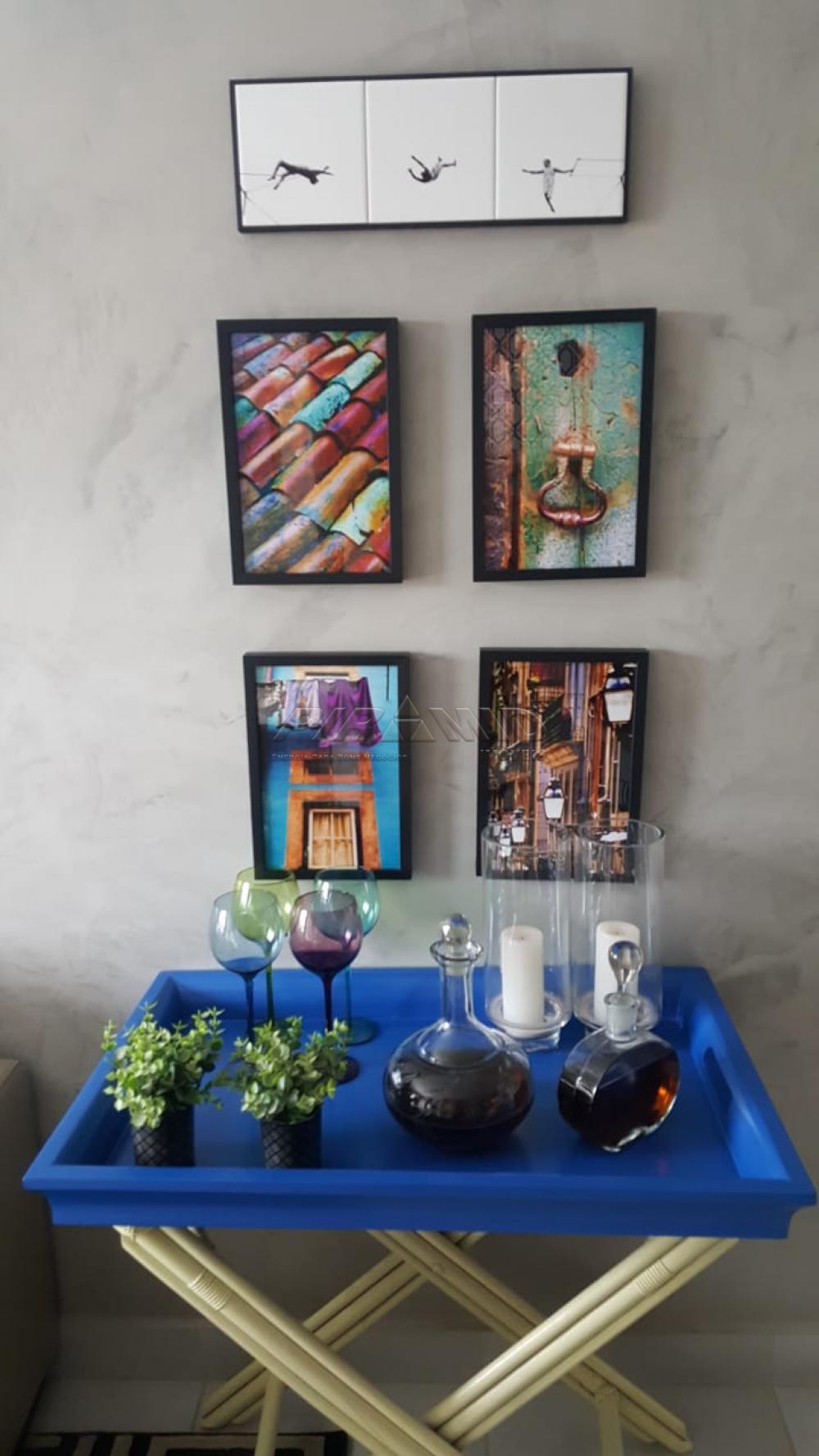 Comprar Apartamento / Padrão em Ribeirão Preto apenas R$ 203.320,00 - Foto 1