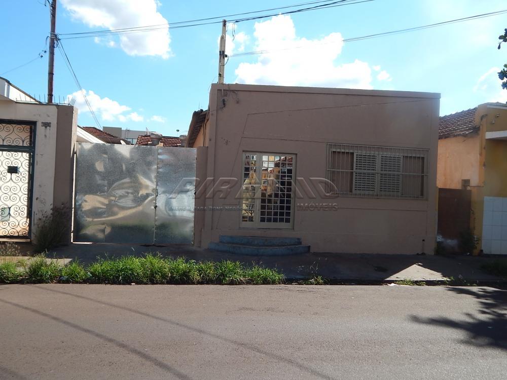 Ribeirao Preto Casa Locacao R$ 980,00 6 Dormitorios 5 Vagas Area do terreno 252.00m2 Area construida 177.00m2
