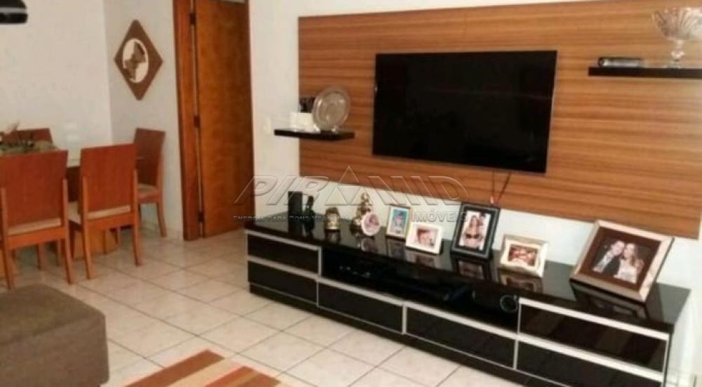 RibeirAA£o Preto Apartamento Venda R$320.000,00 Condominio R$75,00 3 Dormitorios 1 Suite Area construida 94.00m2