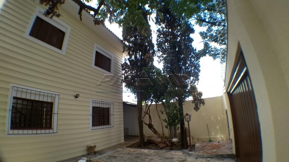 Alugar Casa / Padrão em Ribeirão Preto apenas R$ 3.400,00 - Foto 2