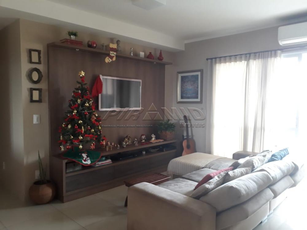 Ribeirao Preto Apartamento Venda R$780.000,00 Condominio R$700,00 4 Dormitorios 1 Suite Area construida 123.00m2