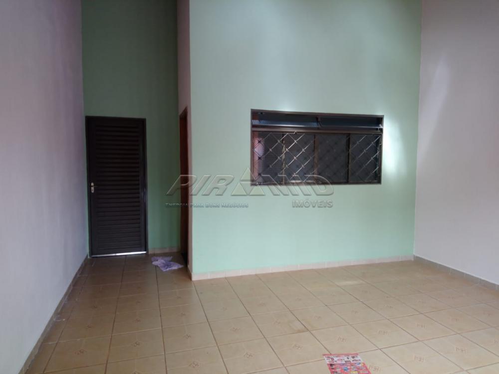 Alugar Casa / Padrão em Ribeirão Preto R$ 1.100,00 - Foto 2
