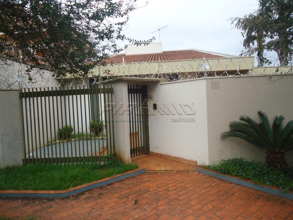 Alugar Casa / Padrão em Ribeirão Preto apenas R$ 2.000,00 - Foto 1