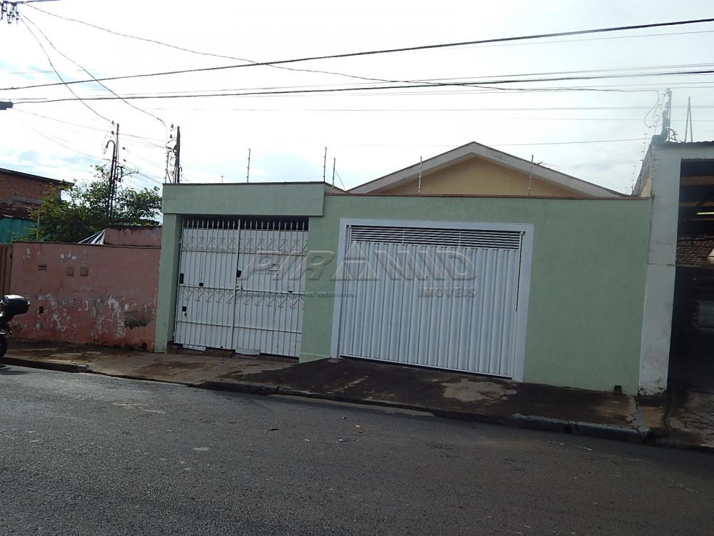 Ribeirao Preto Casa Venda R$300.000,00 4 Dormitorios 1 Suite Area do terreno 198.00m2 Area construida 169.00m2