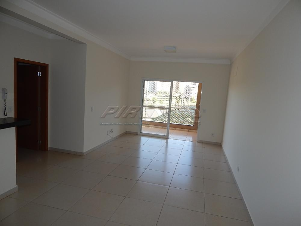 Ribeirao Preto Apartamento Locacao R$ 1.900,00 Condominio R$330,00 3 Dormitorios 1 Suite Area construida 109.12m2