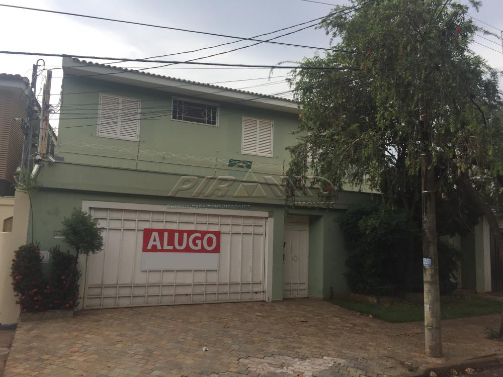 Ribeirao Preto Casa Locacao R$ 5.500,00 4 Dormitorios 2 Suites Area do terreno 401.60m2 Area construida 393.94m2