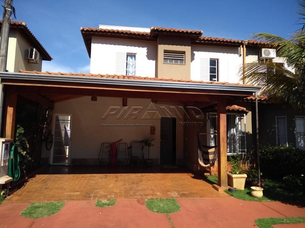 Ribeirao Preto Casa Venda R$450.000,00 Condominio R$550,00 3 Dormitorios 1 Suite Area construida 68.90m2