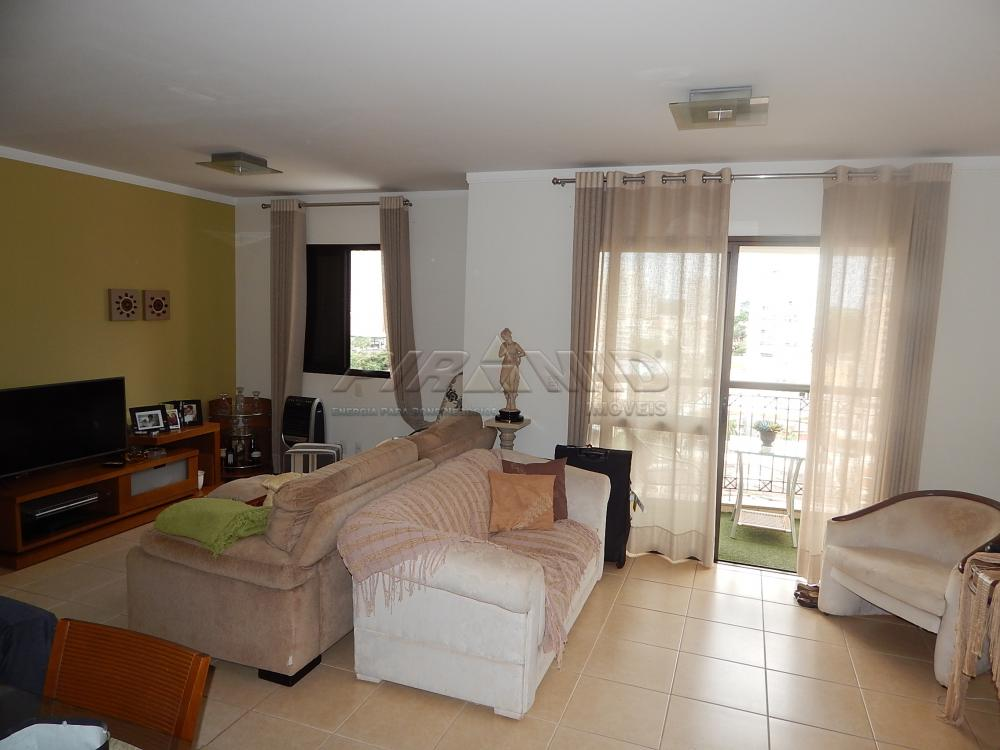 RibeirAA£o Preto Apartamento Venda R$670.000,00 Condominio R$890,00 3 Dormitorios 1 Suite Area construida 114.72m2
