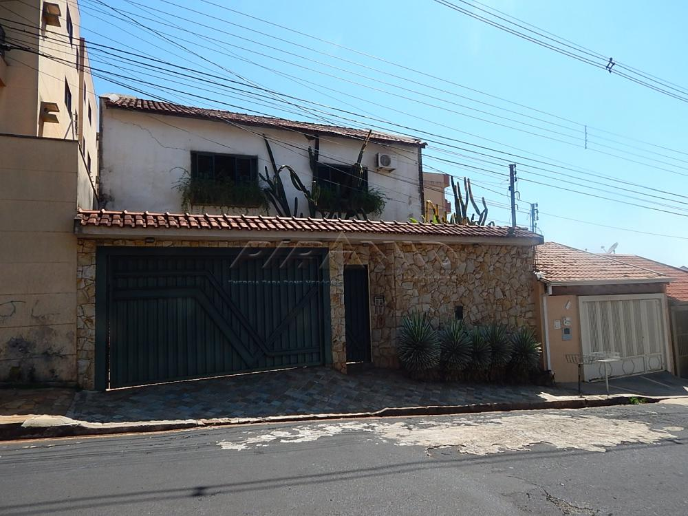 Ribeirao Preto Casa Venda R$550.000,00 4 Dormitorios 2 Suites Area do terreno 319.00m2 Area construida 270.00m2