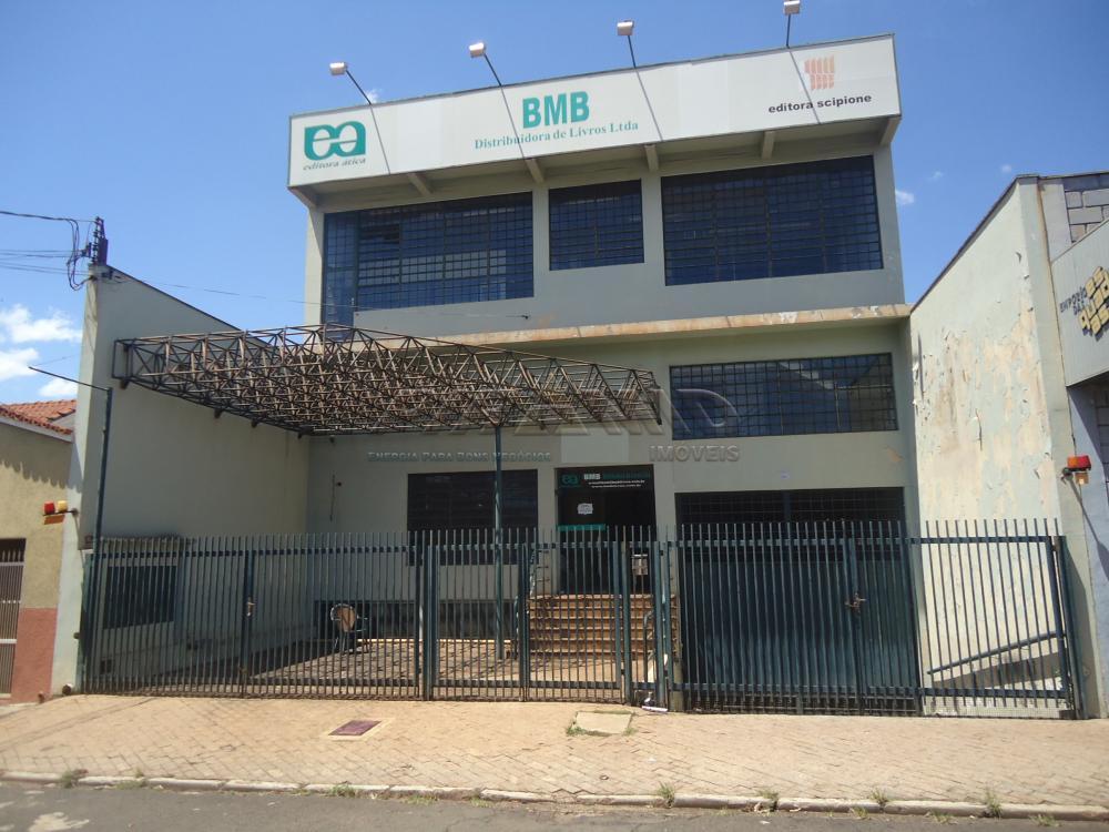 Alugar Comercial / Salão em Ribeirão Preto apenas R$ 11.000,00 - Foto 1