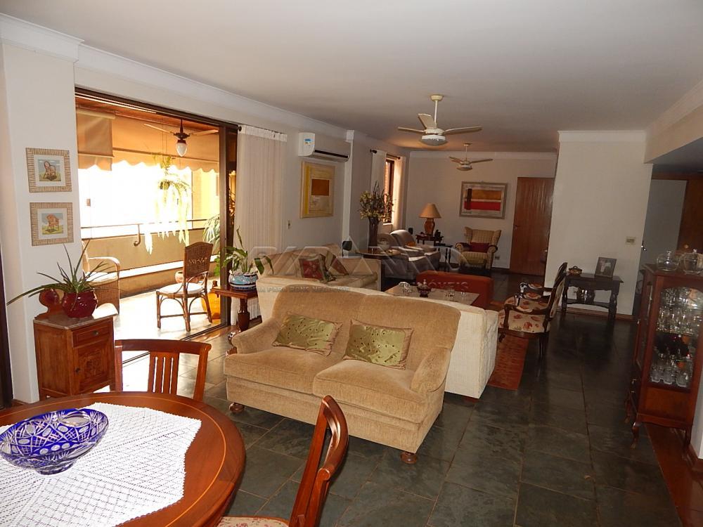 Ribeirao Preto Apartamento Venda R$650.000,00 Condominio R$2.000,00 3 Dormitorios 3 Suites Area construida 261.40m2