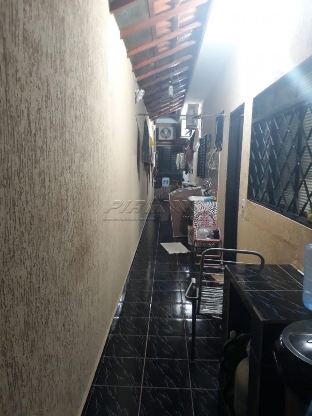 Alugar Casa / Padrão em Ribeirão Preto apenas R$ 1.100,00 - Foto 12