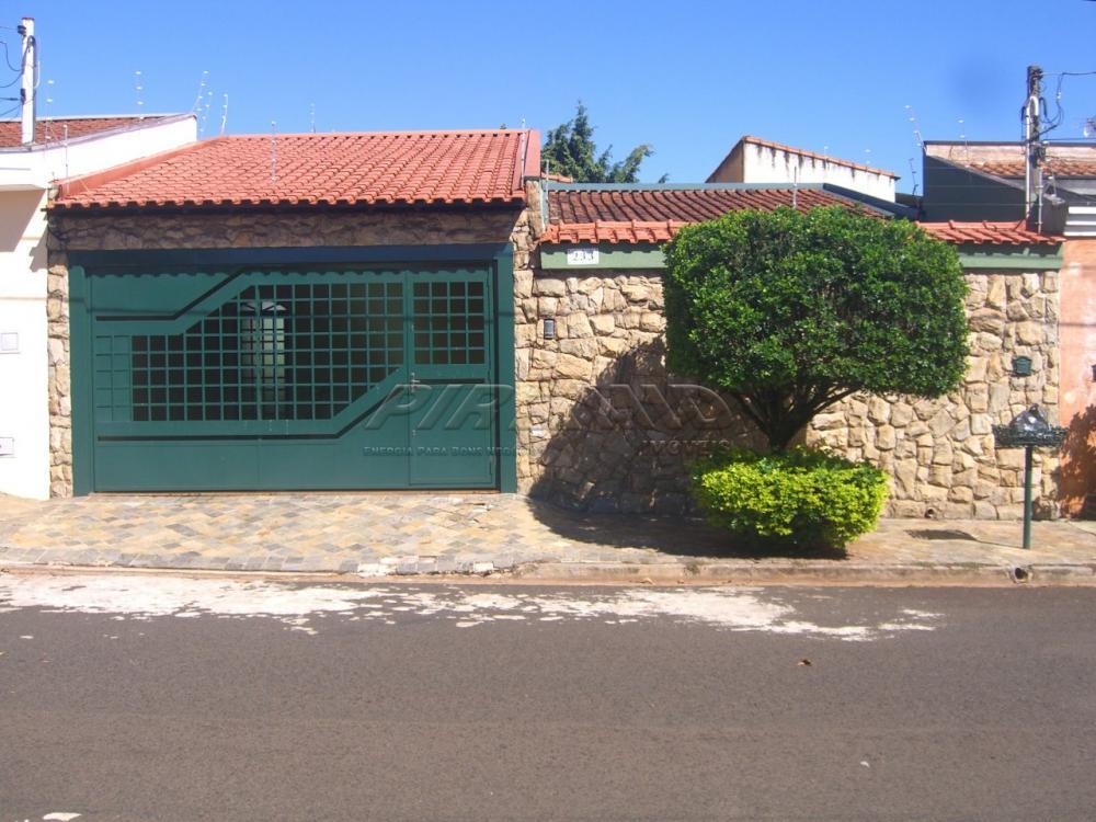 Alugar Casa / Padrão em Ribeirão Preto apenas R$ 1.250,00 - Foto 1